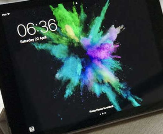 Why An iPad Is Perfect For You!