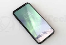 iPhone 8 Leak Speaks about Apple's New Issues