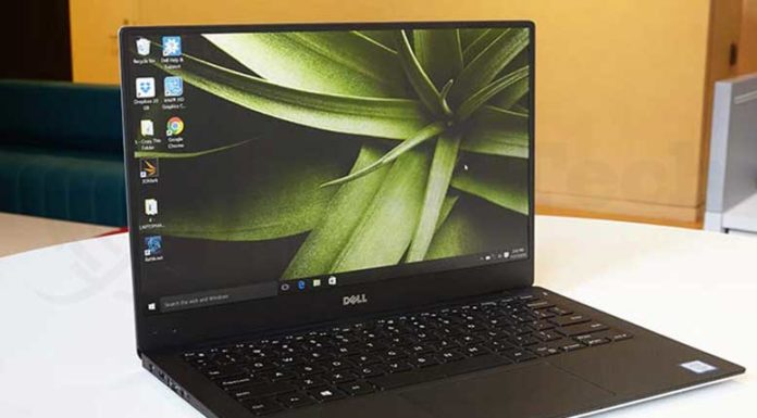 competitor analysis of dell laptops