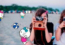 PicsArt Launches Exclusive Hello Kitty Branded Stickers For Remixing
