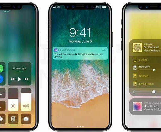 Apple To Introduce Drastic Changes On Its Upcoming iPhone 8