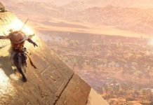 Assassin's Creed Origins: Release of Cinematic Trailer
