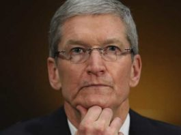 CEO of Apple Strongly Opposes White Supremacists