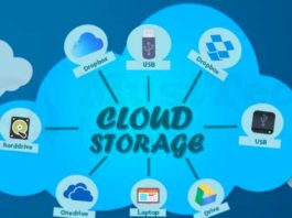 Cloud Storage Works Better With Cloud Secure!