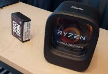 Here Is All The Details Of Unannounced Threadripper 1920 CPU By AMD