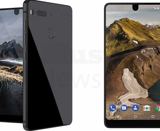 Essential PH-1 Review: Super Glossy and Ceramic Look Gives it a Stunning Look
