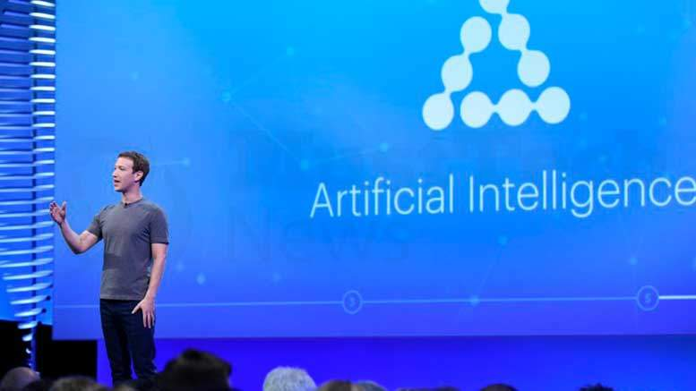 Facebook Did Not Panic and Shut Down the AI Program