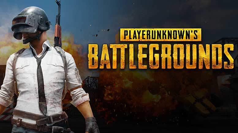 The New First-Person-Server In PlayerUnknown's Battlegrounds Is More Intense And Frantic