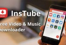 InsTube App - Download Music And Videos On Your Android For Free