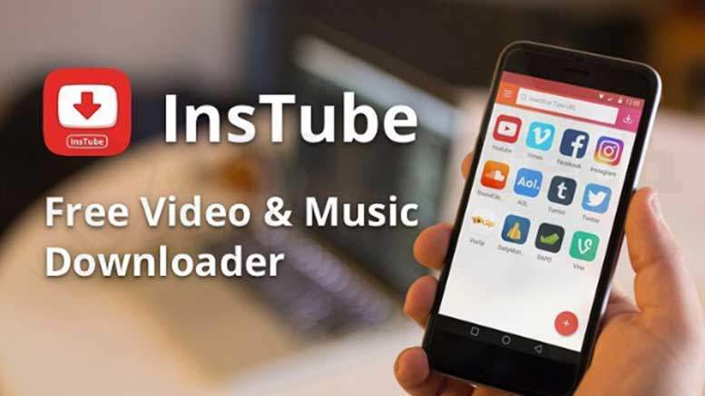 Instube App Download Music Videos On Android For Free Musttech