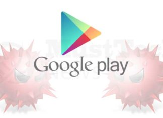 Malware Apps Make Way into Google Play Store