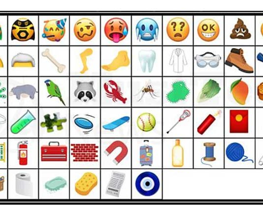 Messaging To Get More Exciting With 67 New Emojis To Arrive By 2018