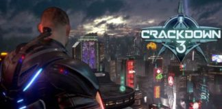Microsoft Delays the Release of Crackdown 3