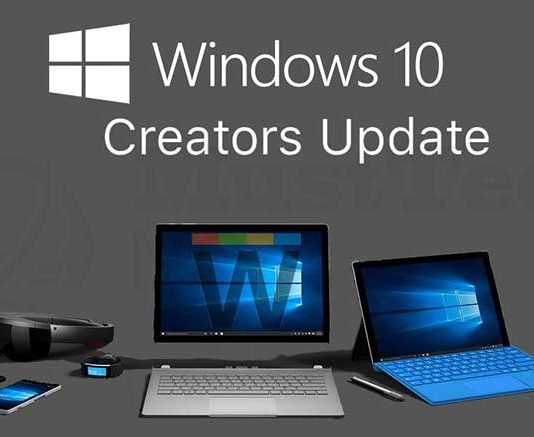 Microsoft Unveils Windows 10 Creators Update With Exciting Features For PCs And Mobile