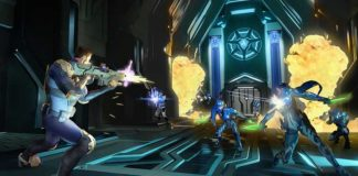 Review of Agents of Mayhem