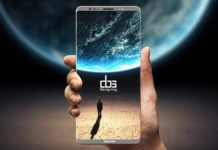 Galaxy Note 8 Hands-On: Super Big and Super Stylish
