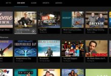 Sling TV Will Now Run on Google Chrome