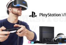 Sony Slashes the Price of PlayStation VR
