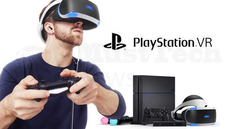 PlayStation VR Releasing New Bundle September 1