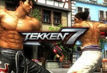 Tekken Will Soon be Seen on Mobile