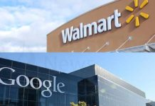 Wal-Mart and Google to Join Hands on Voice Shopping
