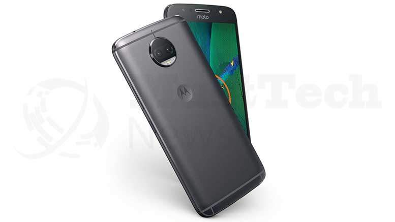 Another Low Cost Android Phone Moto G5S Plus Unveiled By Motorola