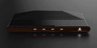 The Ataribox Game Console Would Leverage AMD