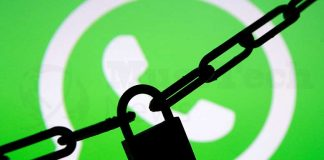 Chinese Government Slab WhatsApp's Text Message In China