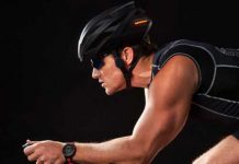 Coros Debuts OMNI Hybrid Smart Cycling Helmet with Open-Ear Bone Conduction Technology
