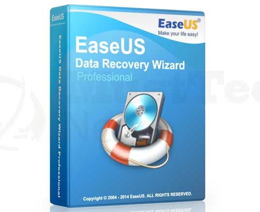 EaseUS Data Recovery- The Ultimate Solution To Accidentally Lost Data