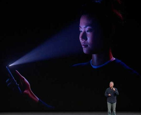 Here Is All About The Face ID On iPhone X