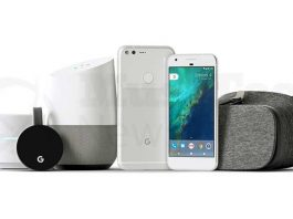 Google To Announce A Bundle of Products This Coming October 4th
