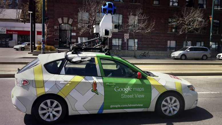 Google's Street View Camera Received A Massive Update After Eight Years