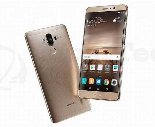 Huawei Mate 10 Get A Launch Date Of October 16