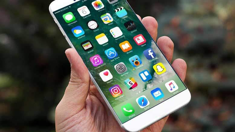 iPhone 8 Rumoured to Ditch the Touch ID