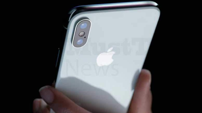 iPhone X is a proof there is nothing better than that!