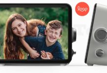 Introducing Loop - Setting An Entirely New Standard For The Family Communications Device; Ready To Ship