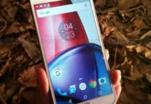 Moto G4 Plus To Receive Android Oreo Soon
