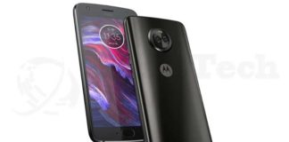 Moto X4 Android One To Launch In India Soon