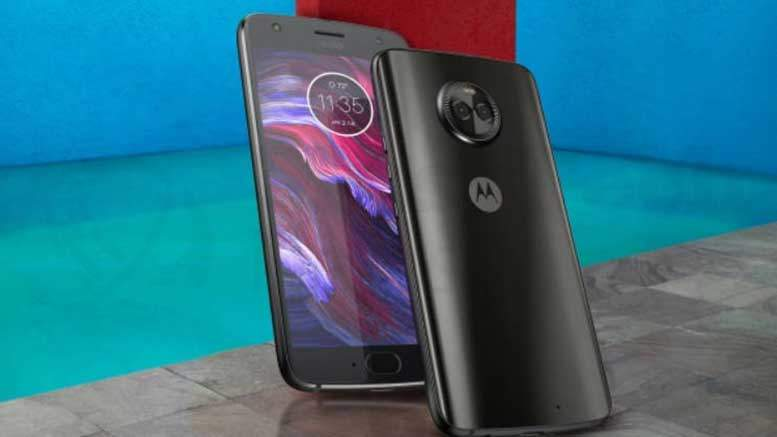 Moto X4 Announced At IFA: Here Is The Full Details Of X4