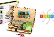Piper Closes $7.6 Million in Series A Funding, Led by Owl Ventures, to Inspire Next Generation of Makers and Inventors