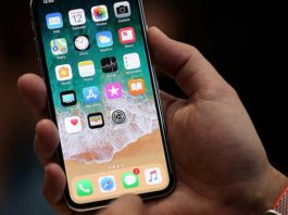 Pre-Orders For iPhone X To Go Live On October 27th