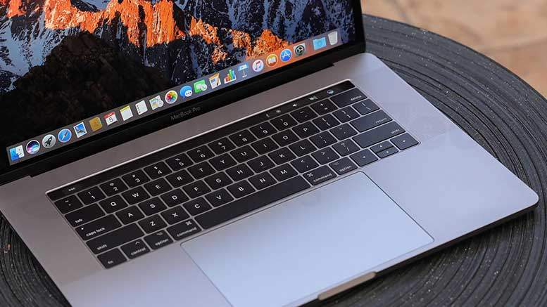 How to Stop MacBook Pro 2017 from Overheating?