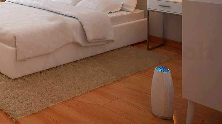 Airfree to Showcase New Tulip 1000 Air Purifier at the ABC Kids Expo