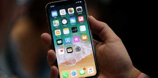 AT&T Refrains from Any Promotional Offers for iPhone X