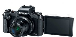 Canon Releases the G1X Mark III with a Powerful DSLR-Size Sensor