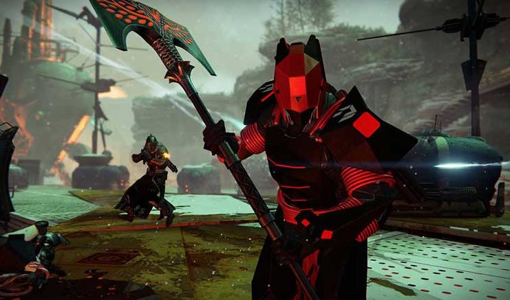 Destiny 2 Players Can Relax Now – Tower Crashes Have been Fixed