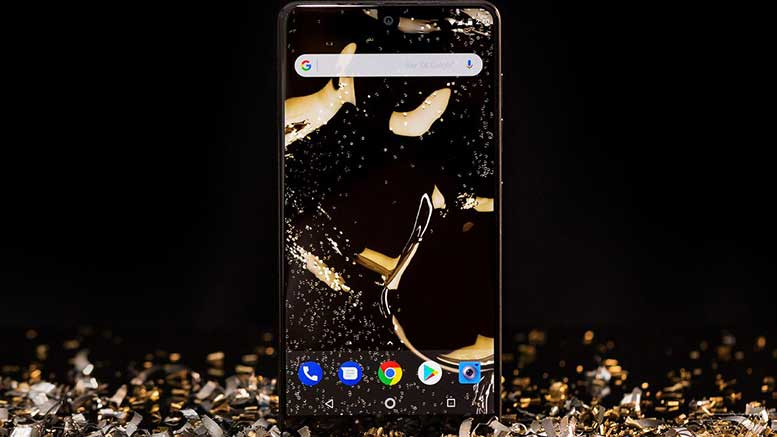 Essential Phone receives significant price drop in the US
