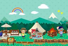 Nintendo Brings 'Animal Crossing: Pocket Camp' To Smartphone This November