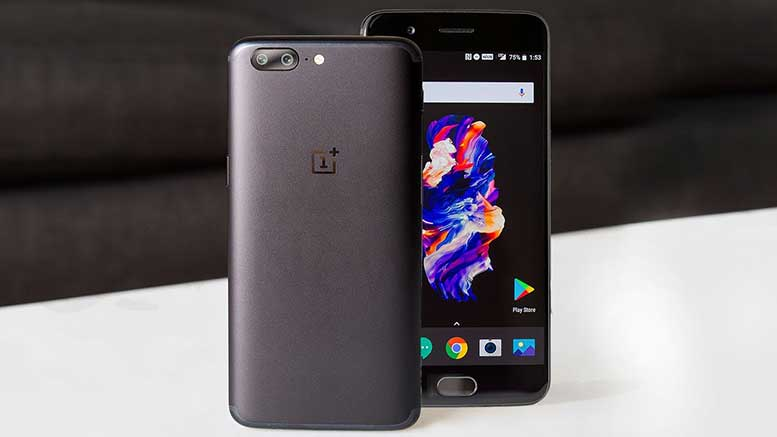 OnePlus 5T, Another Edge-To-Edge Screen Phone To Arrive Soon